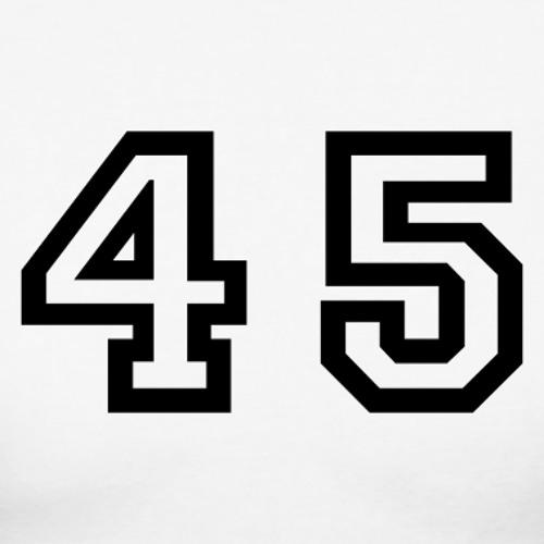JAY -four fifth's avatar