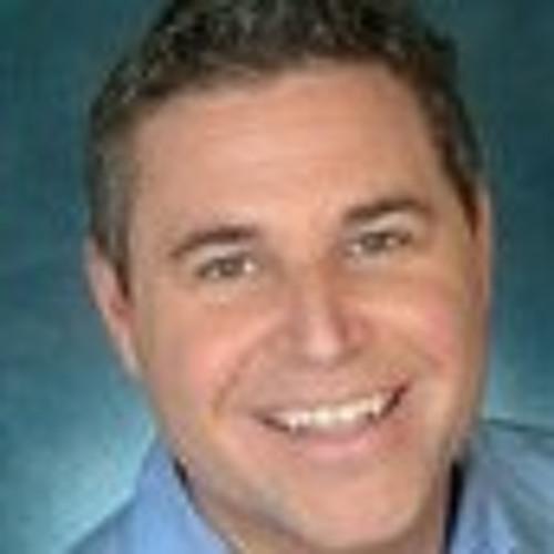 Larry Garlutzo's avatar