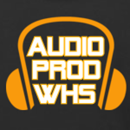 WHS Audio Production's avatar