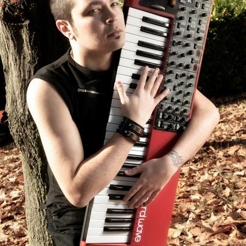 Federico Conti Keyboards's avatar