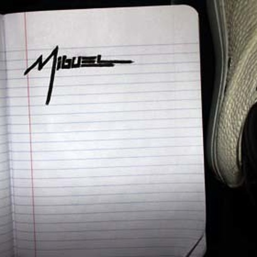 MiguelUnlimited's avatar
