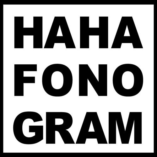 HaHa FONOGRAM's avatar