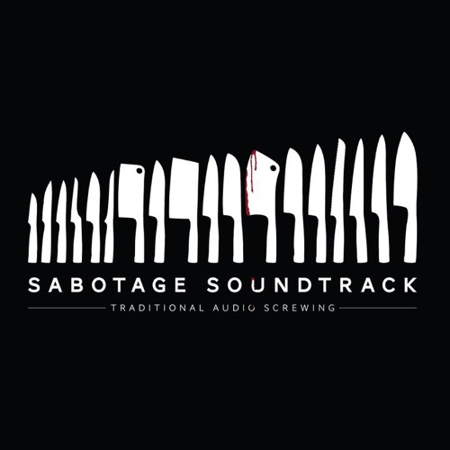 Sabotage Soundtrack- Music To Bend Rails To – Remix-Sampler(Free DL)