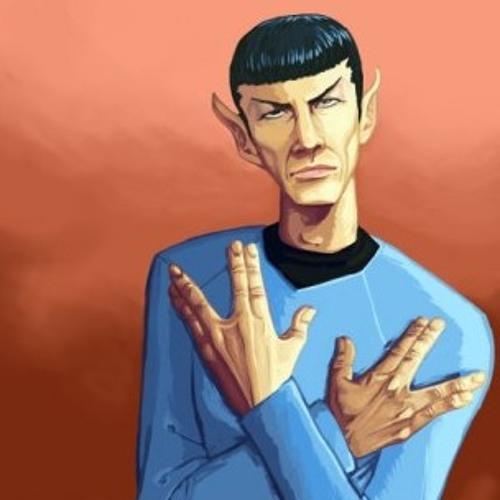 Mr-SPOCK's avatar