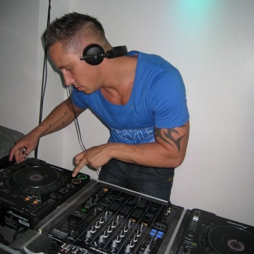 Andreas Öfverberg's avatar