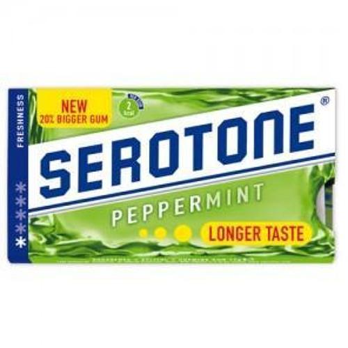 Serotone's avatar