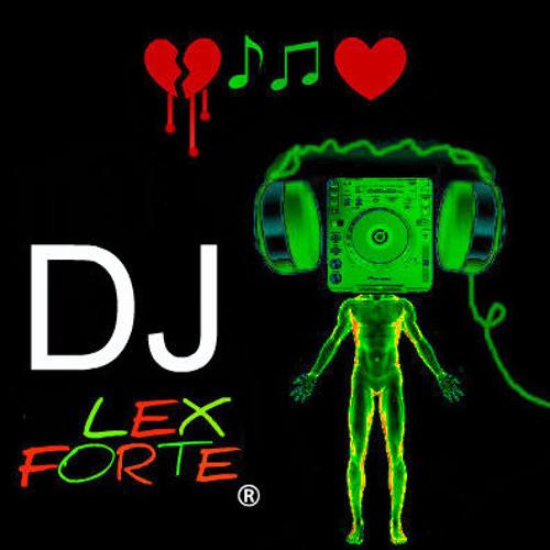 DJ Lex Forte's avatar