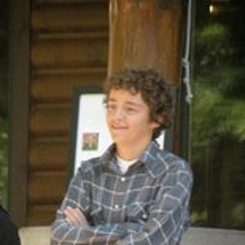 ChrisRevord's avatar