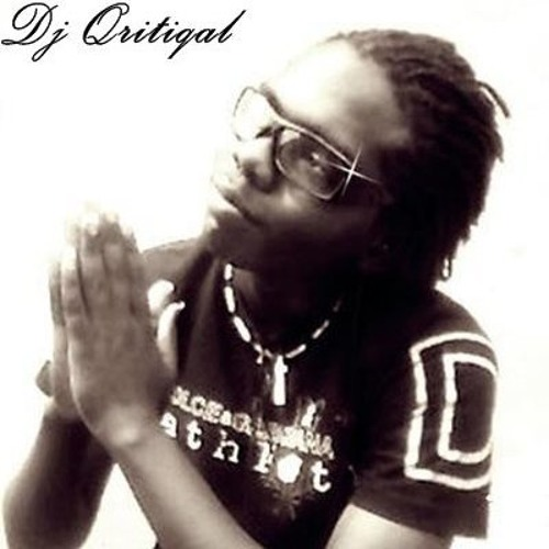 Dj-Qritiqal-Eric's avatar