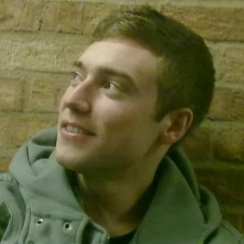 Tomas Barry's avatar