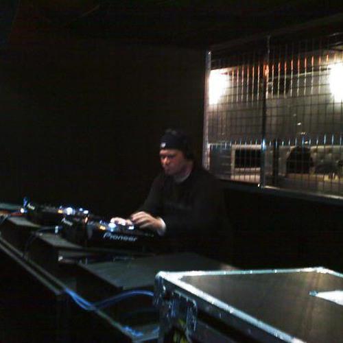 DJ Rosko's avatar