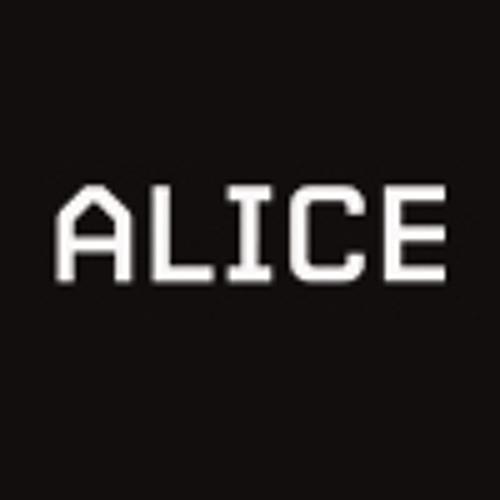ALICE music's avatar