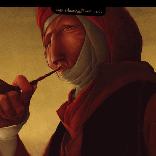Matuo's avatar