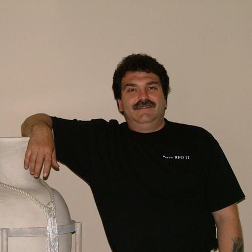 AMS DJ Ritchey's avatar