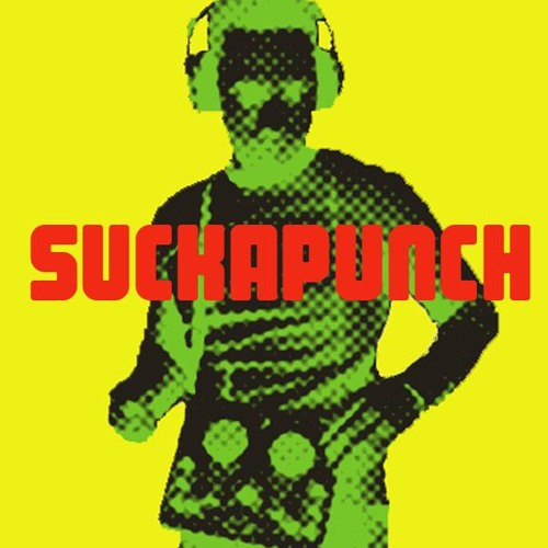 Suckapunch Inc's avatar