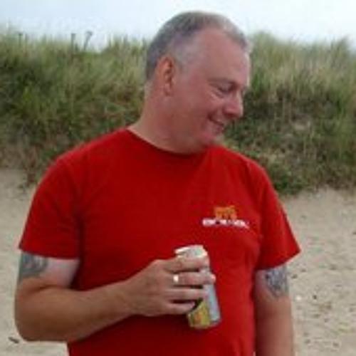 Antony Lewis's avatar