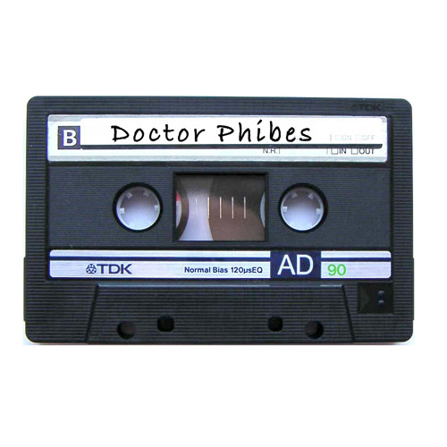 Doctor_Phibes's avatar