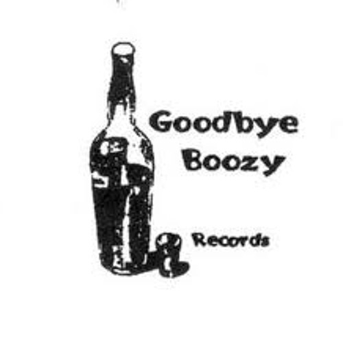 Goodbye Boozy records's avatar