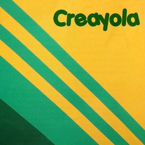 Creayola's avatar
