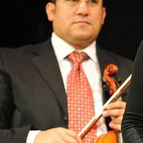 Sameh Saeed's avatar