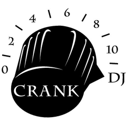 DJ  Crank's avatar