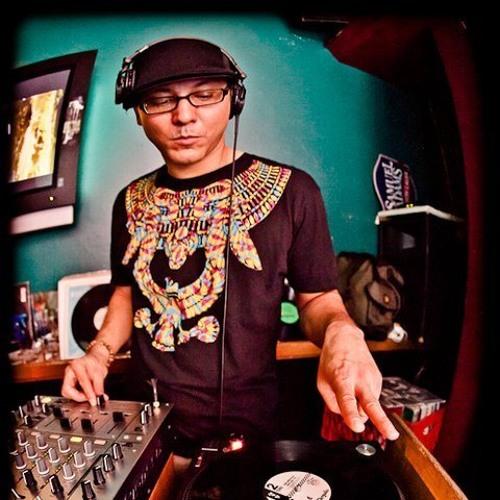 DJ Monkey Hawaii's avatar