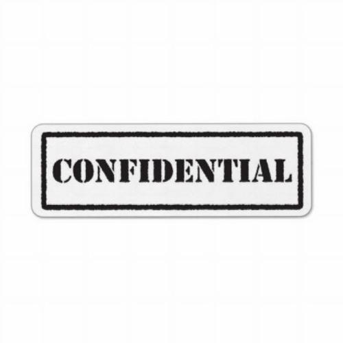 Confidential Records GmbH's avatar