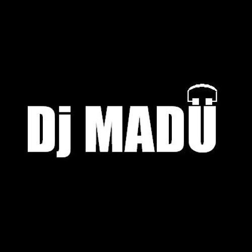 DJ MADUE's avatar