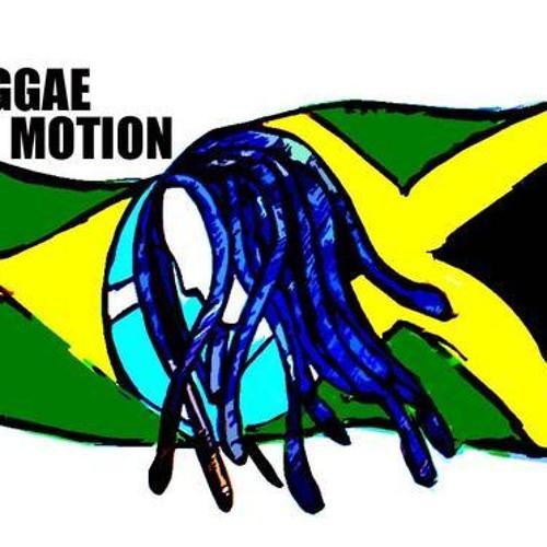 REGGAE MOTION's avatar