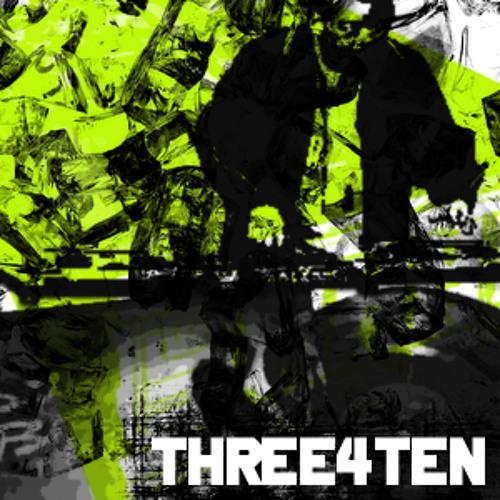 Dj Snoosh Three4Ten's avatar
