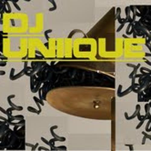 dj uniiQue's avatar