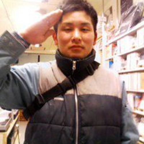 Gowsch's avatar