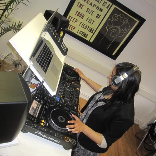 DJ Neex's avatar