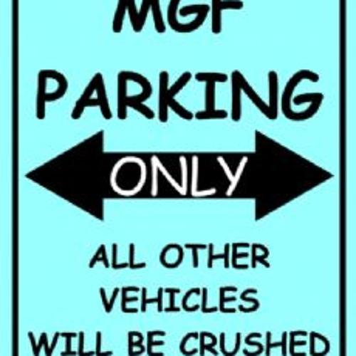 MGF - Park