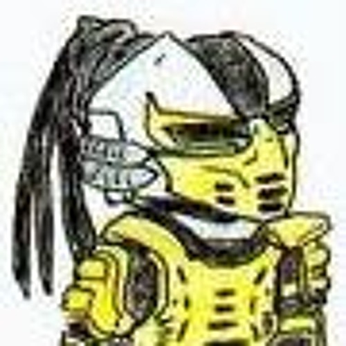CyraxUK's avatar