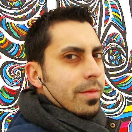 RicDoesStuff's avatar