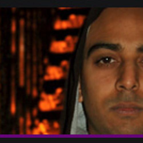 DJ Bluesy's avatar