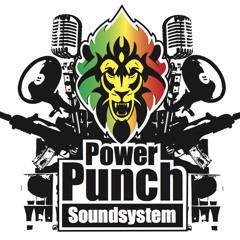 Power Punch Sound
