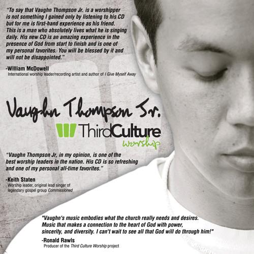 Vaughn Thompson Jr.'s avatar