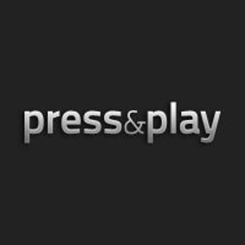 Press & Play's avatar