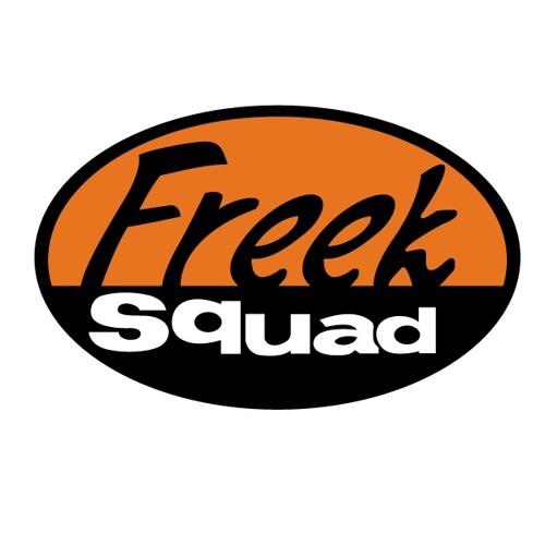 Freek Squad's avatar