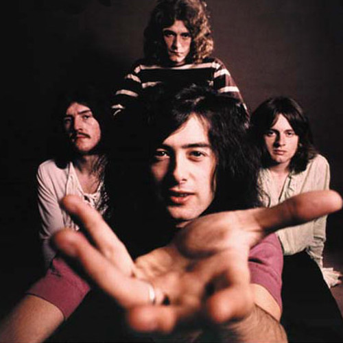 Zeppelin Rules!'s avatar