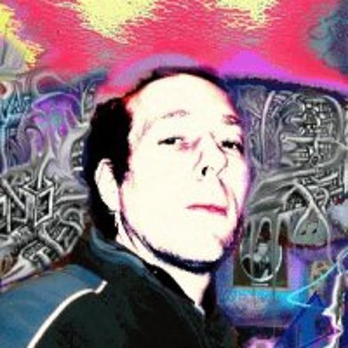 Brian Benson Pugrock 82