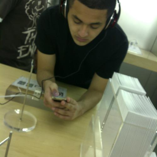 DJ Heavy's avatar