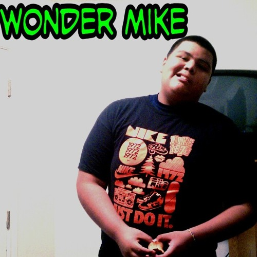 Mexican Meets WonderMIke