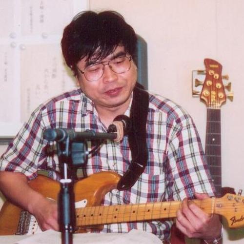 Yoshinari Yamamoto's avatar