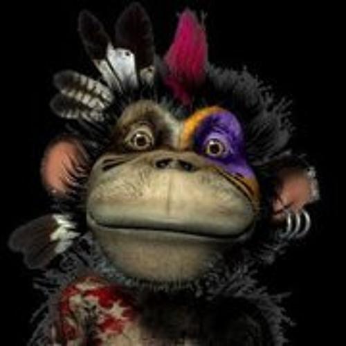 SHAKAPONK OFFICIAL's avatar