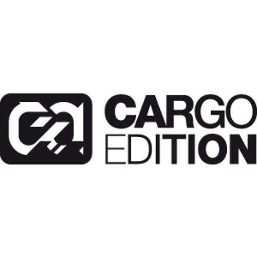 Cargo Edition's avatar