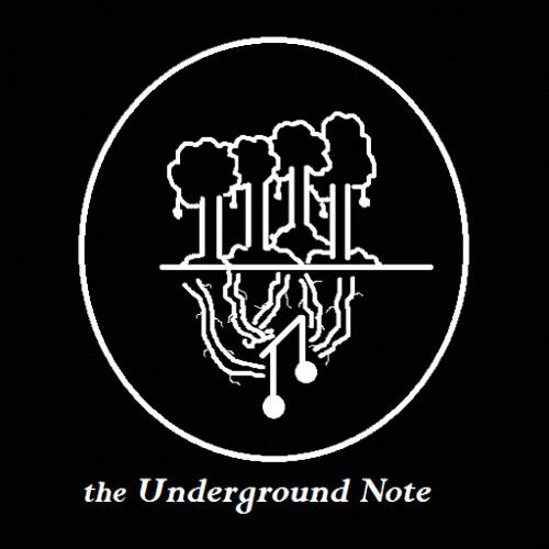 The Underground Note's avatar