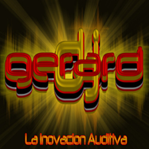DjGerardInovacionAuditiva's avatar